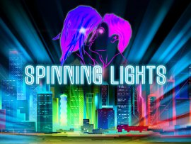 SlotMachine_SpinningLights