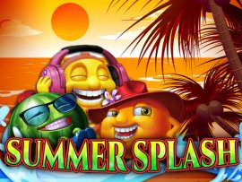 SlotMachine_SummerSplash