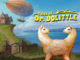 talesofdoctordolittle