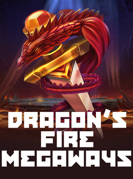 DragonsFireMegaWays